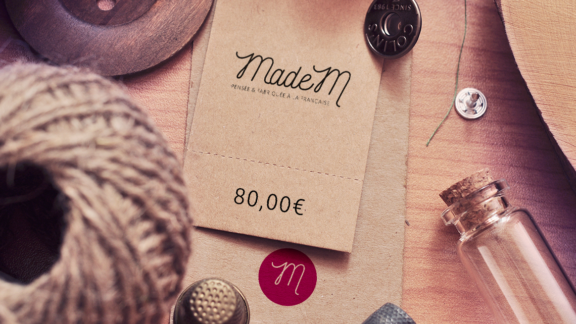 Madem packaging