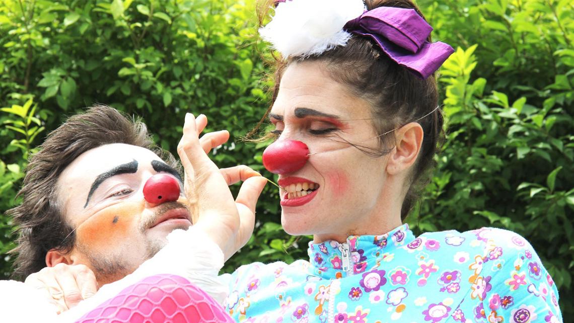 clowns hopital